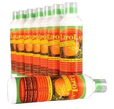 best high-dose liposomal vitamin c inexpensive