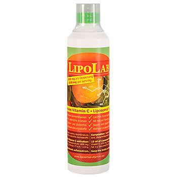 Liposomales Vitamin C 3000mg in 500 ml Flasche